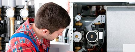 onderhoud verwarmingsketel